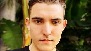 Twitter suspends Jacob Wohl for creating accounts to allegedly manipulate the U.S. presidential election…