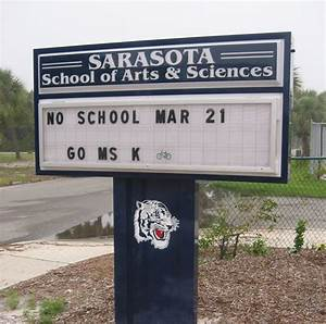 17 best images about outdoor changeable copy board school With changeable copy letters
