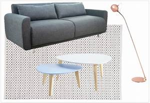 blog deco design joli place With tapis design avec canape lit deplimousse