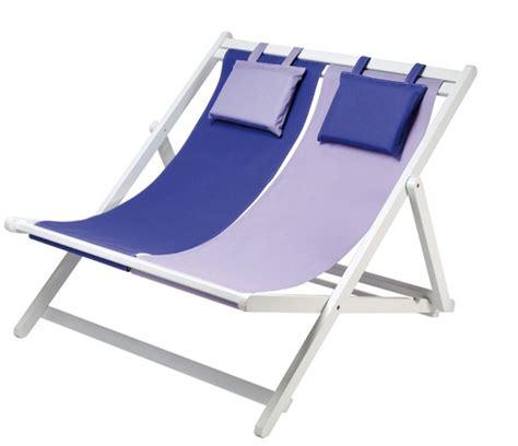 id 233 ale pour votre 233 t 233 2010 la chaise longue duo id 233 e cadeau