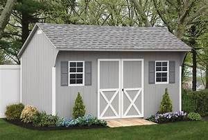 knowing diy wood shed cost gatekro With backyard products sheds