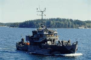 Military Navy Ships for Sale