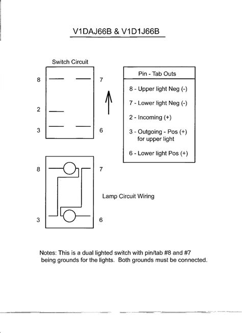 A wiring diagram is a straightforward visual representation from the physical connections and physical layout of an electrical system or circuit. 6 Pin Dpdt Switch Wiring Diagram | Free Wiring Diagram