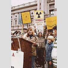 Antinuclear Protests In The United States Wikipedia