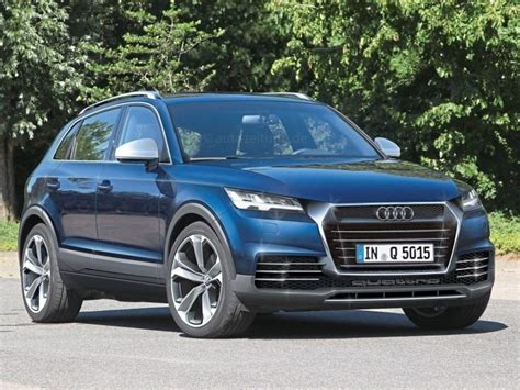 Audi Q5 Hd Picture by 2019 Audi Q5 Review Changes Interior Styling Engine