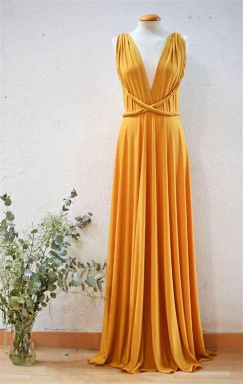 prom dress mustard prom dress mustard yellow bridesmaid