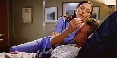 Lexie Anatomy Grey Mark Greys Gifs Sloan