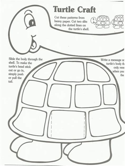 1000 ideas about turtle crafts on pinterest sea turtle