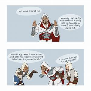 Assassin39s Creed Altair Connor Ezio Auditore Connor Kenway