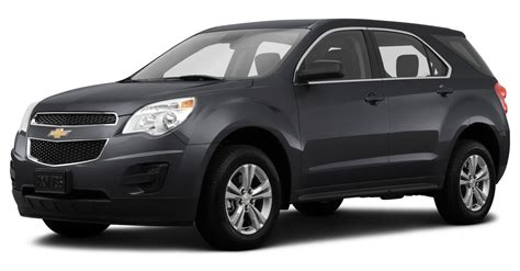 2014 Chevrolet Equinox Reviews, Images, And