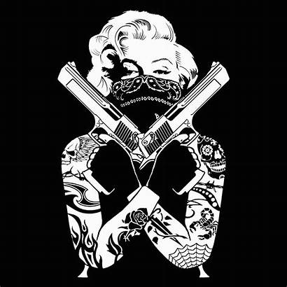 Gangster Wallpapers Cartoon Cool Animated Collections Wallpapertag