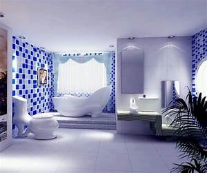 New home designs latest : Ultra modern washroom designs ideas