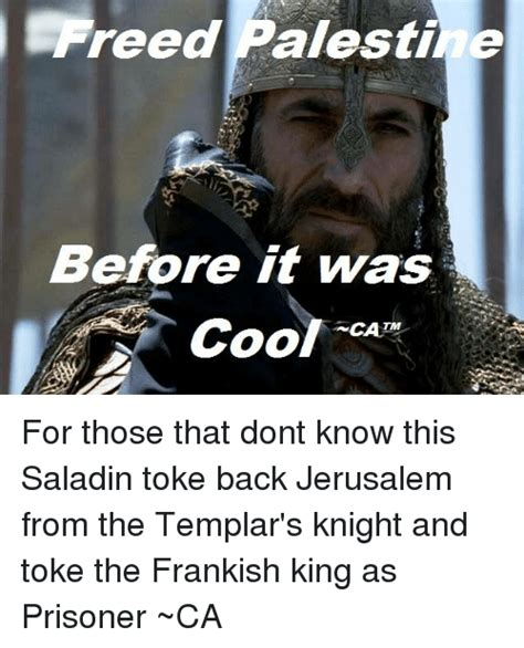 Templar Memes - funny palestineball memes of 2016 on sizzle illuminati