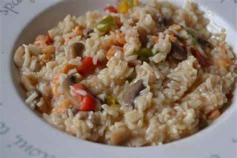 cuisiner avec cookeo recette cookeo crevettes au riz recettes faciles