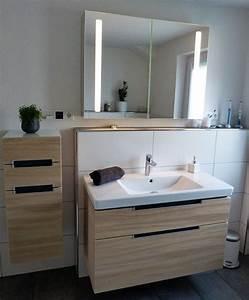 Bad Unter Und Spiegelschrank Von Villeroy Boch Http