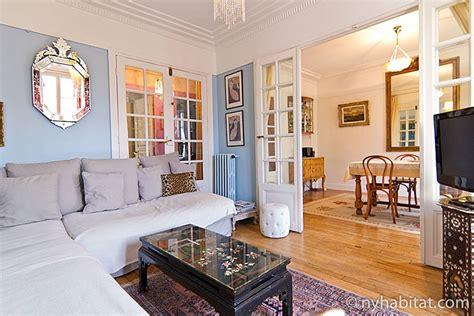 Affittare Appartamenti A Parigi by Affittare Un Appartamento A Parigi Durante La Primavera