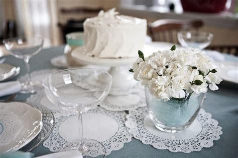 lade da tavolo shabby chic ser 225 un gran d 237 a bodas y eventos blondas perfectas en