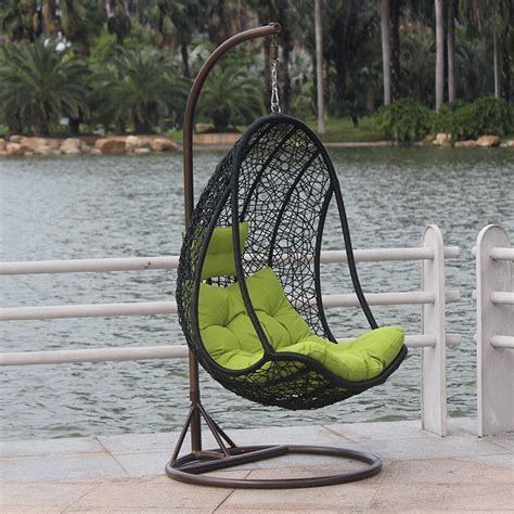 popular egg chair swing buy cheap egg chair swing lots