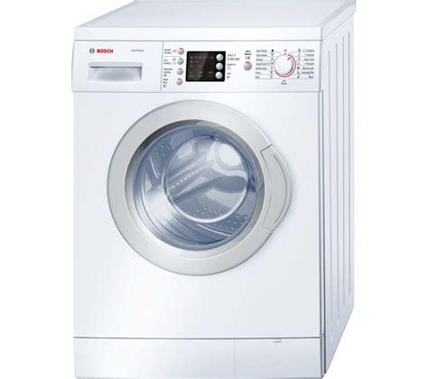 Bosch Wae2846 Washing Machine