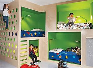 idee deco chambre garcon 9 ans visuel 4 With deco chambre garcon 9 ans