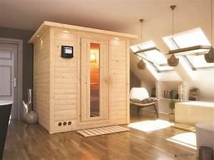 Sauna Online Kaufen : karibu saunen g nstig online kaufen bei gamoni karibu massiv sauna mojave ~ Indierocktalk.com Haus und Dekorationen