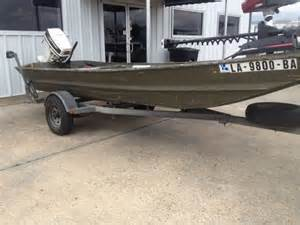 Aluminum Boats For Sale In Ms Pictures