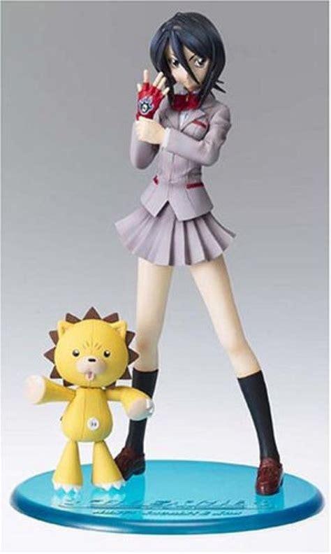 anime figure figure rukia kuchiki kon excellent model anime