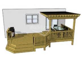 images house decks designs free deck plans free simple deck plans deck plans