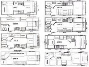 fleetwood prowler 5th wheel floor plans floor matttroy