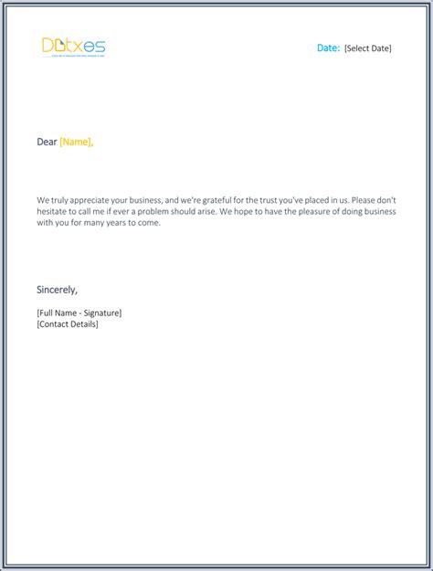 support letter  sample letters
