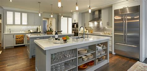 Fancy Kitchen  Home Design
