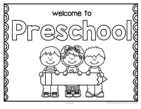 free back to school welcome poster for preschool 884 | 4fcc06e032028756e44324a66f84ccdd
