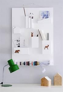 Meuble Vide Poche : rangement mural diy ~ Teatrodelosmanantiales.com Idées de Décoration