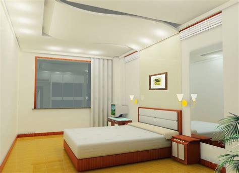 wonderful ceiling  wall designs modern bedroom
