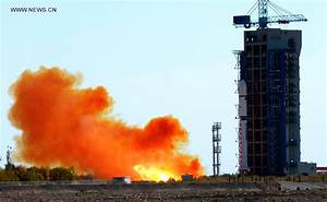 China launches four Jilin-1 Earth-observing satellites ...