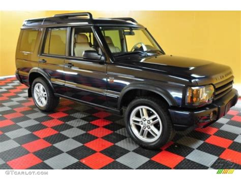 blue land rover discovery 2004 adriatic blue land rover discovery se 48866904