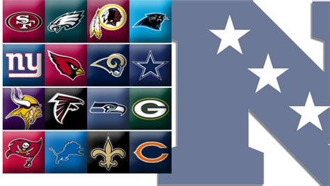 national football conference why your nfl team is going to lose