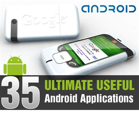 useful android apps 35 ultimate useful android applications