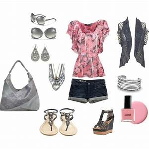 Cute Summer Outfits Polyvore 2014 | www.pixshark.com ...