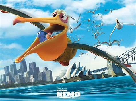 Finding Nemo Wallpapersfinding Nemo Wallpapers Pictures