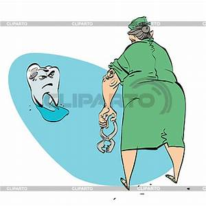 Dentist | Stock Photos and Vektor EPS Clipart | CLIPARTO