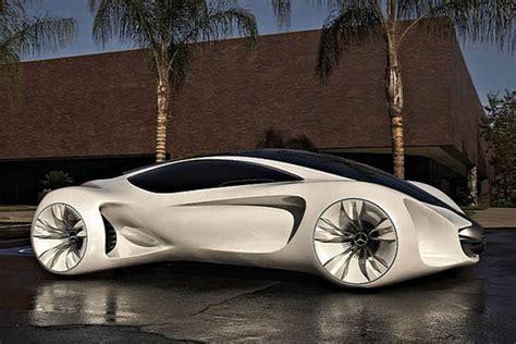 mercedes benz biome concept picture  car