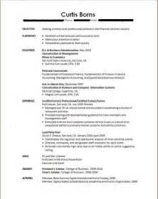i no resume resume with no experience free resume templates