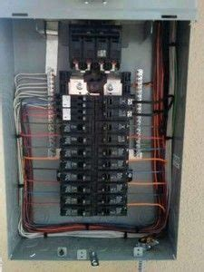 Electrical Panel Don