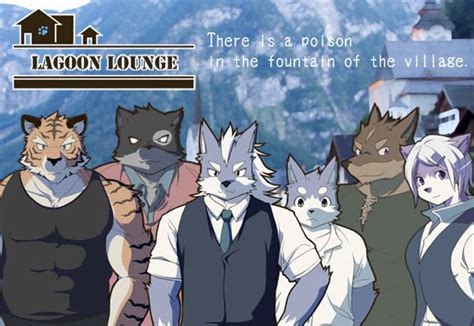 himitsuri no lagoon wikifur the furry encyclopedia