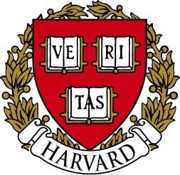 Image result for images logo harvard
