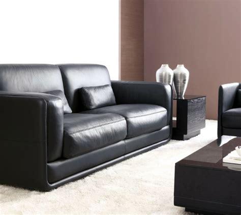 marque de canapé italien le canapé design italien en 80 photos pour relooker le salon