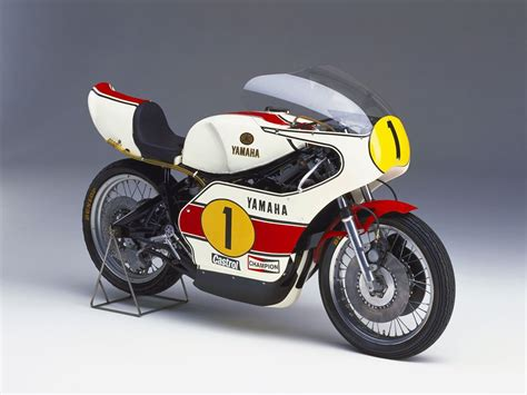 Old School Moto-gp Yamaha..cant Beat 2 Strokes I Ride A