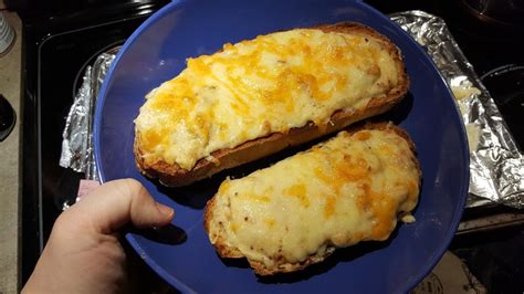 Simmer haddock, potatoes, milk, onion and parsley to make this comforting soup. Smoked haddock rarebit   Fish recipes, Food drink, Food