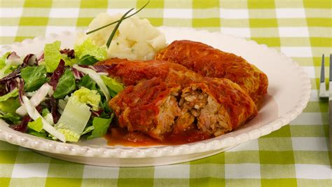 recipe for cabbage rolls cabbage rolls best recipes ever